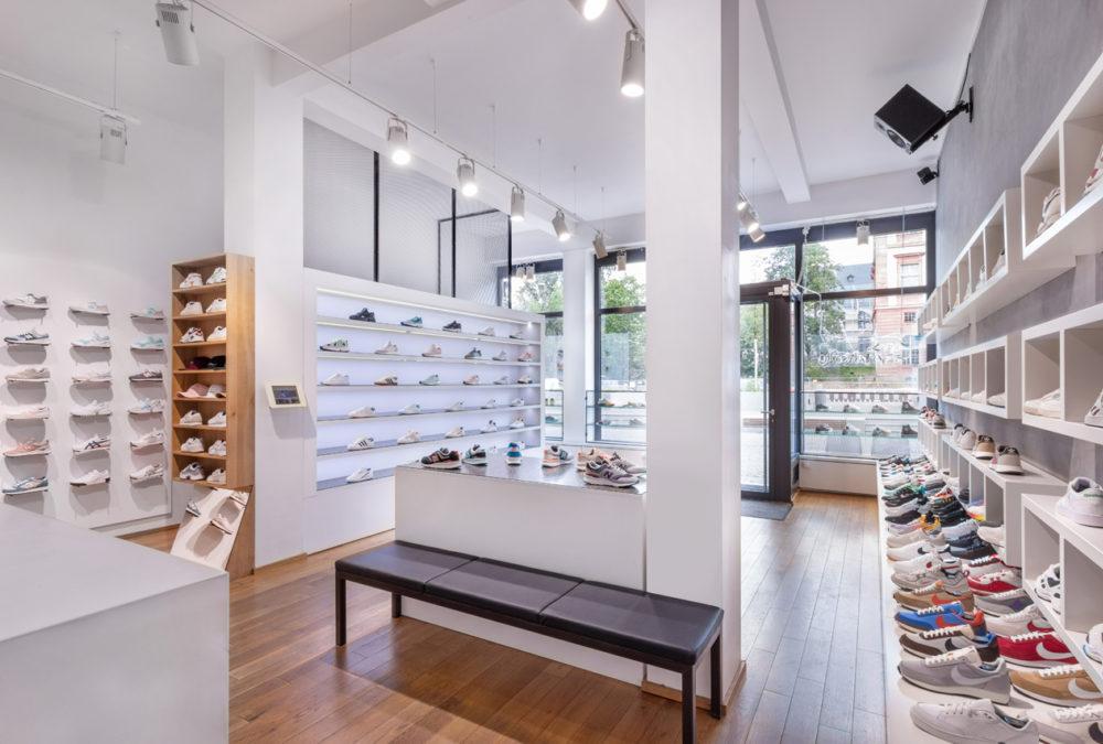 Asphaltgold SHOP Sneakerstore 2 image 1