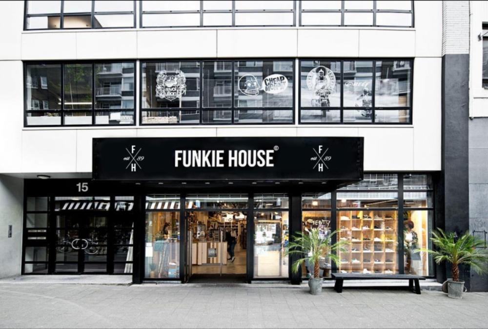 Funkiehouse1 image 1
