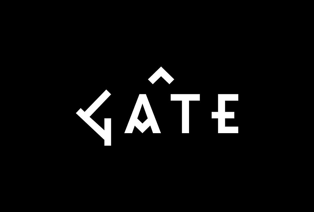 Gate image 1