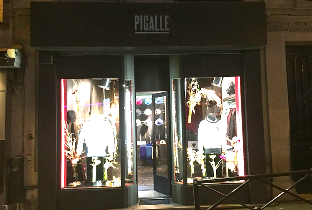 Pigalle1 image 1